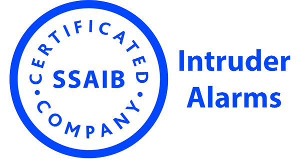SSAIB Intruder Alarms